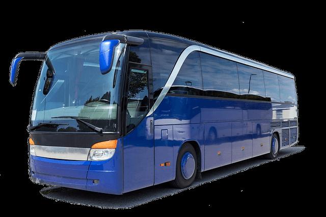 Autobus wynajem do przewozu pracowników