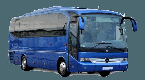 Autobus do przewozu pracowników